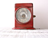 Vintage Niagara Junior Guide Search Light
