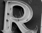 Letter R, Alphabet Photography with European Architecture from abcFOTOS, 4x6 photos