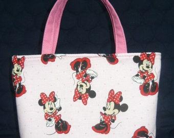 Minnie Mouse Kids Bag