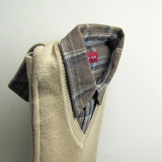 Recycled Vintage iPad Outfit