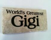 World's Greatest Gigi