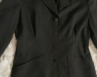 Ann Taylor Womens Professional Jacket  size 4