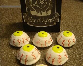 1 DZ Eye Of Cyclops Sugar Cookies