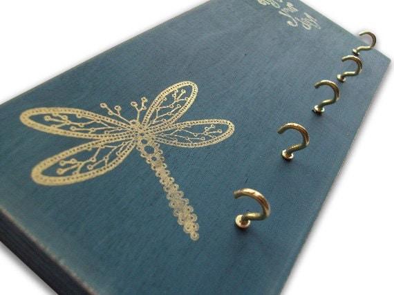dragonfly key rack