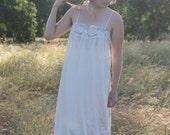 Whisper Slip Dress