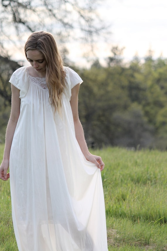 Morning Song Slip Dress