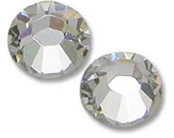 Swarovski Hot Fix SS20 5 mm crystal - Quantity 20