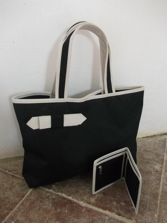 SALE French Vintage Handbag