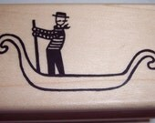 A Muse Gondolier