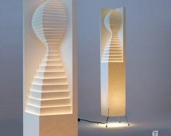 Guard, Nano Paper Lamp- wire stand