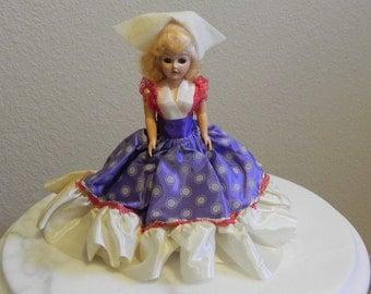 Dutch Doll