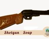 Shotgun Soap