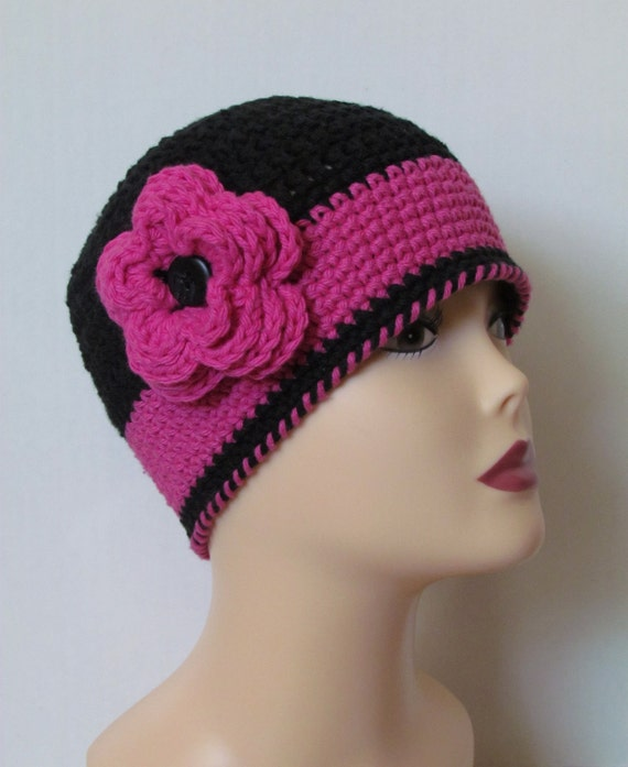 Little Women S Hat For Hope Crochet Pattern By