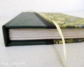 Classically Beautiful Floral Journal