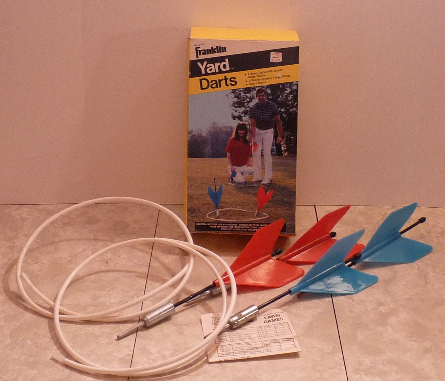 lawn darts images reverse search