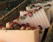 Gypsy Rose Lee Handmade Soap 3 Bars