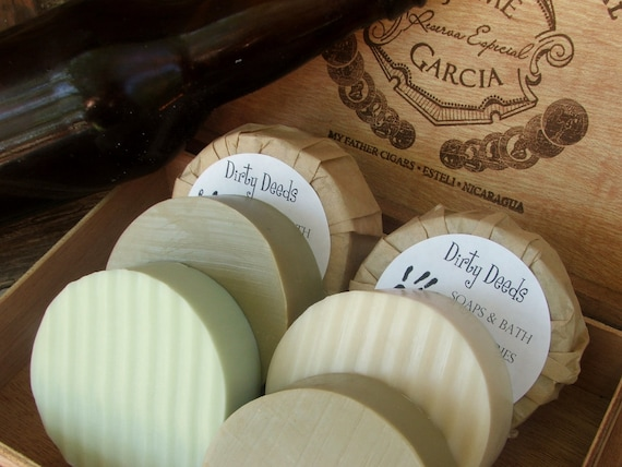 Beer Soap 6 Pack