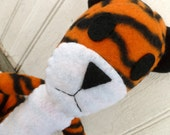 Hobbes Plushie Limited Edition