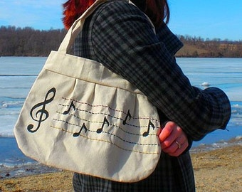 CLEARANCE, Nothing But Treble Purse