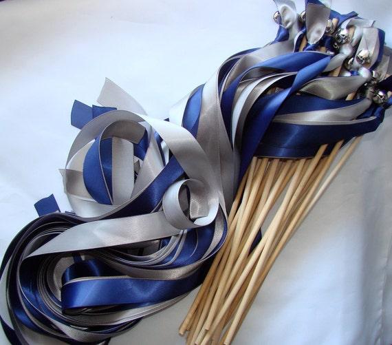 Wedding Wands: Custom Listing for Betsy
