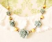 Sweet Vintage Necklace