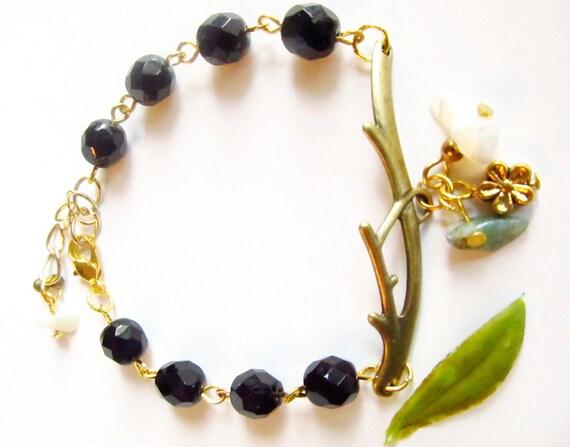 Beautiful Black Bracelet