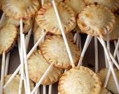 Apple Pie Pops