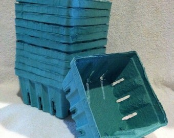 12 Quart Size Berry Baskets