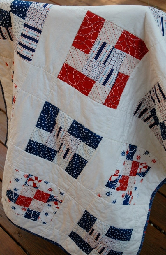 Patriotic Quilts American Quilting