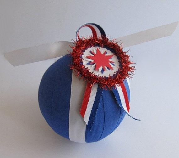 Surprise Ball- Star Spangled