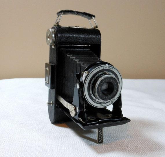 Vintage Kodak Junior Six-20 Camera