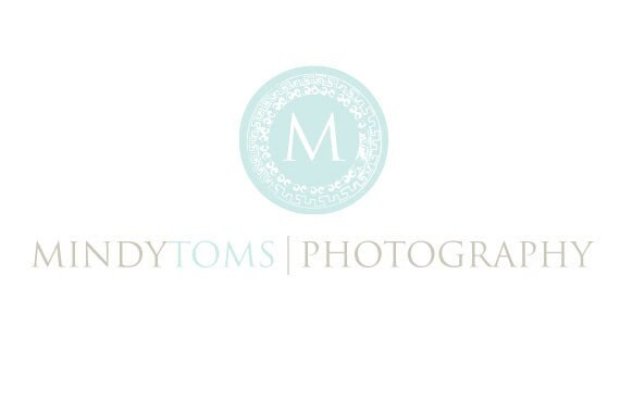 SALE Custom Logo  -  PreDesigned PreMade Logo MINDY