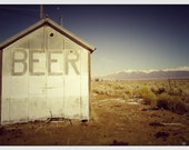 Lost Art Photography-Beer shack