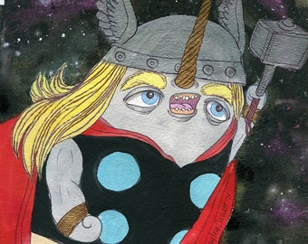 Thor Narwhal