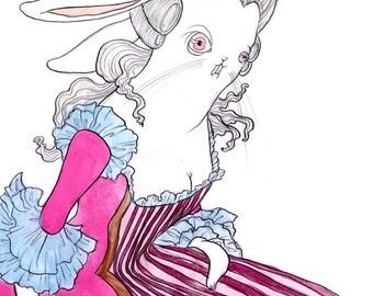 Bunnie Antoinette