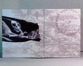 Pirate Treasure Journal