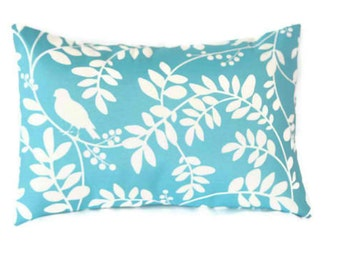 Morning View Indoor/Outdoor Accent Pillow