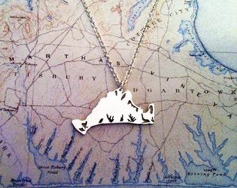 Martha's Vineyard Necklace