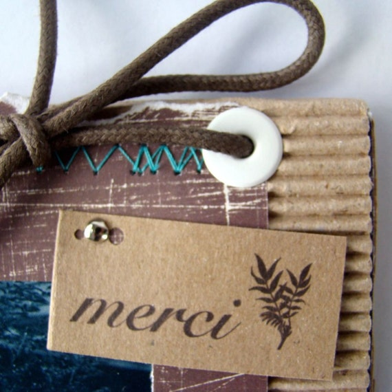 merci journal- perfect vacation journal
