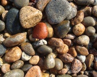 Stones print