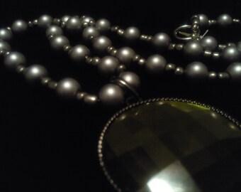 SYLVIE Necklace (YP1149221)