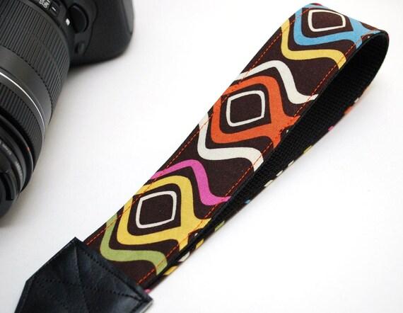 LAST ONE Sassy Wrist Strap- Maui