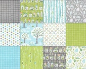 Backyard Baby Fat Quarter Bundle