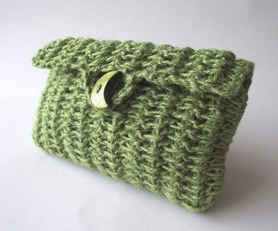 Crochet Cosmetic Bag Pattern : Unavailable Listing on Etsy