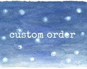 Custom Order for TS