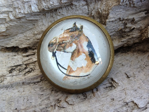Vintage Horse Bridle for your creations