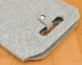 Felt Laptop Sleeve MacBook 15""