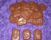 Chocolate Runes
