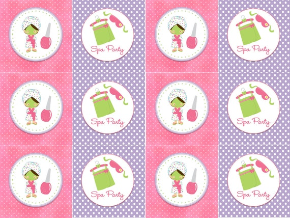 Cupcake Birthday Invitations is good invitations example