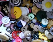 Reserved - 16 assorted Buttons